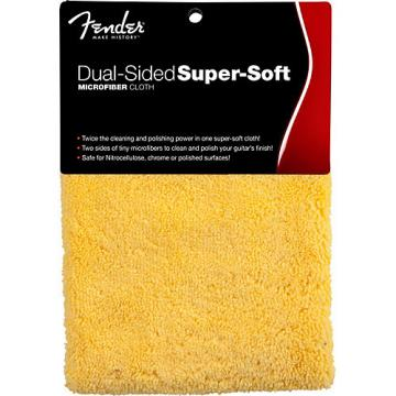 Fender Super Soft Cloth