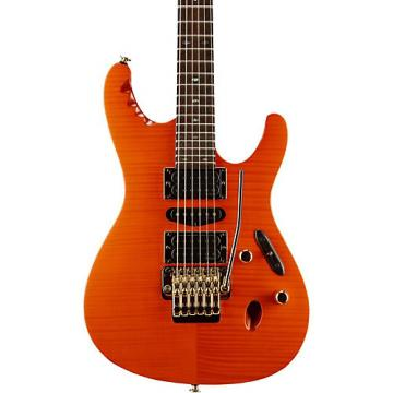 Ibanez Herman Li Signature EGEN Series Electric Guitar Dragon's Blood