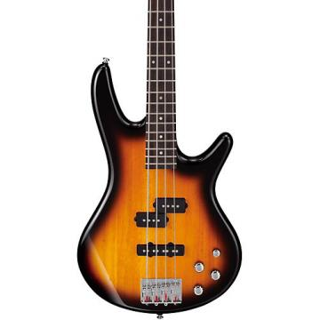 Ibanez GSR200 4-String Electric Bass Brown Sunburst