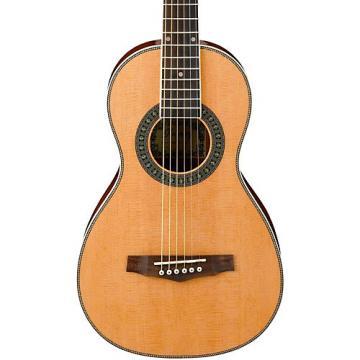 Ibanez Performance PN1-NT Acoustic Parlor Guitar Natural