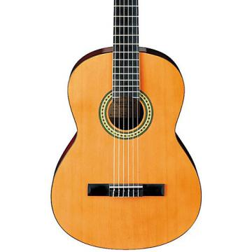 Ibanez GA3 Nylon String Acoustic Guitar Natural