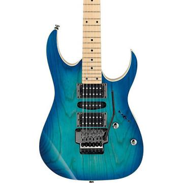 Ibanez Ibanez RG Series RG470AHM 6-string Electric Guitar Blue Moon Burst