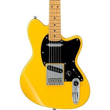 Ibanez Talman Prestige Series TM1702AHM Electric Guitar Butterscotch Blonde