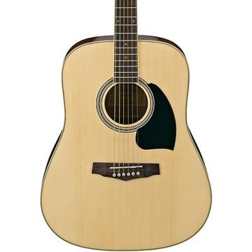 Ibanez PF15NT Performance Dreadnought Acoustic Guitar Natural