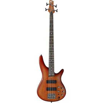 Ibanez SR500PB 4-String Electric Bass Guitar Light Violin Sunburst
