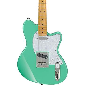 Ibanez Talman series TM302PM Electric Guitar Sea Foam Green