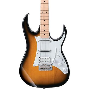 Ibanez Ibanez AT Andy Timmons Premium Signature Electric Guitar Sunburst