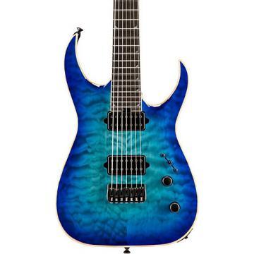 Jackson HT7 Misha Mansoor Juggernaut 7-String Electric Guitar Laguna Burst