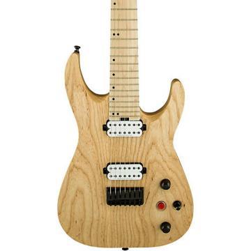 Jackson Pro Series Dinky DKA7M 7-String Electric Guitar Natural