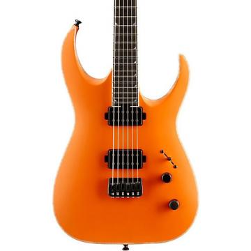 Jackson Misha Mansoor Juggernaut HT6 Electric Guitar Lambo Orange