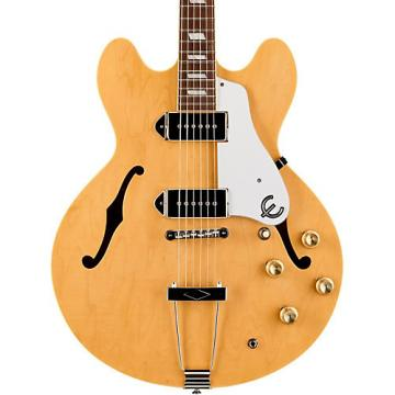 Epiphone Elitist 1965 Casino Natural