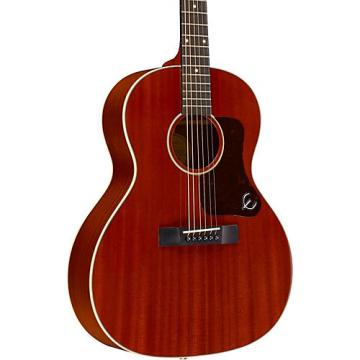 Epiphone Limited Edition EL-00 PRO Mahogany Top Acoustic-Electric Guitar