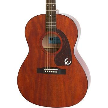 """Epiphone Limited Edition 50th Anniversary """"1964"""" Caballero Acoustic-Electric Guitar Mahogany"""