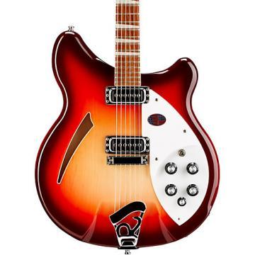 Rickenbacker 360 Electric Guitar Fireglo