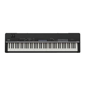 Yamaha CP4 STAGE 88-Key Wooden Key Stage Piano
