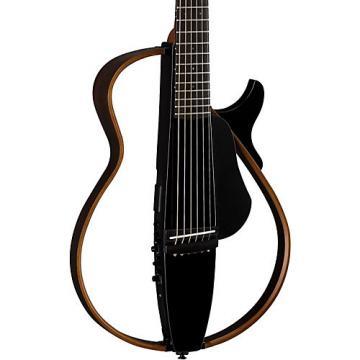 Yamaha Steel String Silent Guitar Trans Black