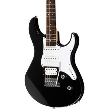 Yamaha PAC112V Electric Guitar Black