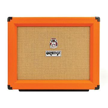 Orange Amplifiers PPC Series PPC112 60W 1x12 Guitar Speaker Cabinet Straight