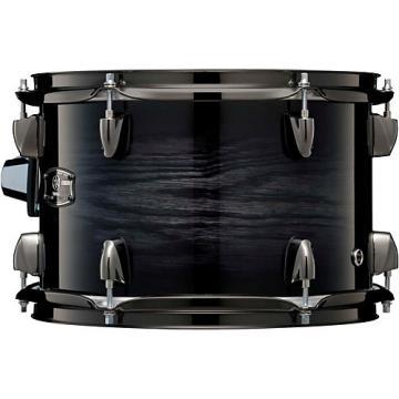Yamaha Live Custom Oak Tom 13 x 9 in. Black Shadow Sunburst