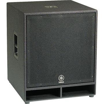 Yamaha CW118V 18 In. Club Concert Series Subwoofer Speaker