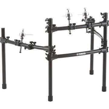 Yamaha RS700 Electronic Drum Set Assembled Rack System