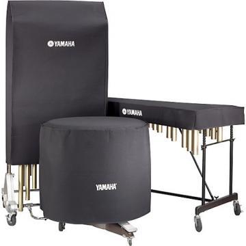 Yamaha Marimba Drop Cover for YM-6100 Black