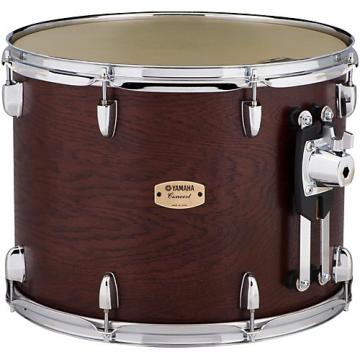 Yamaha Grand Series Double Headed Concert Tom 16 x 12 in. Darkwood stain finish