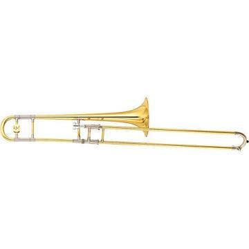 Yamaha YSL-897Z Custom Series Trombone