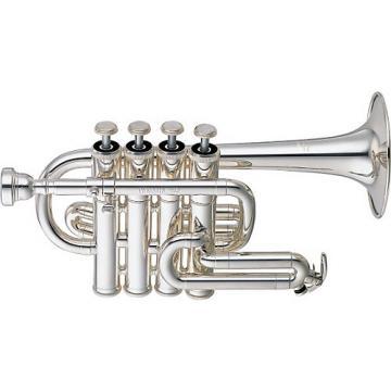 Yamaha YTR-6810S Series Bb / A Piccolo Trumpet
