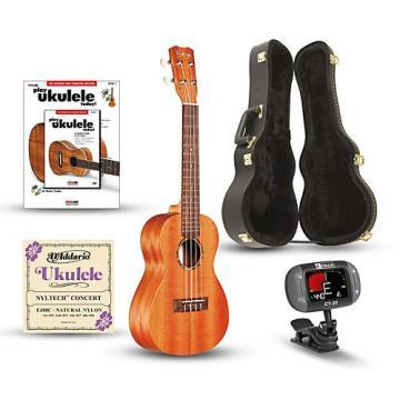 Cordoba martin guitar strings acoustic medium Protege guitar strings martin U1-M martin acoustic guitars Concert martin guitar Ukulele martin guitar case Deluxe Bundle Natural