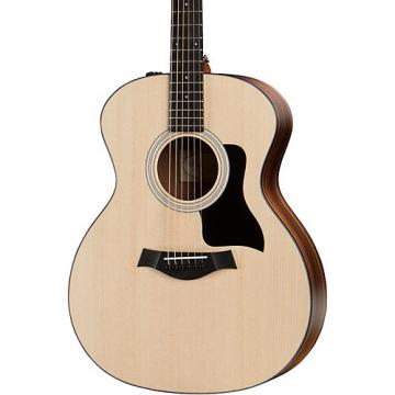 Chaylor 100 Series 2017 114e Rosewood Grand Auditorium Acoustic-Electric Guitar Natural