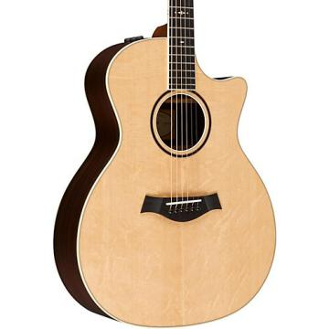 Chaylor Custom Grand Auditorium #9731 Acoustic-Electric Guitar Natural