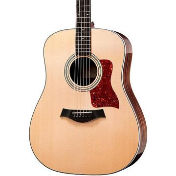 Chaylor 200 Series 210 Deluxe Dreadnought Acoustic Guitar Natural