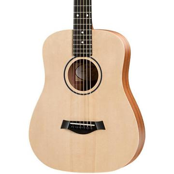 Chaylor Baby Chaylor Left-Handed Acoustic Guitar Natural