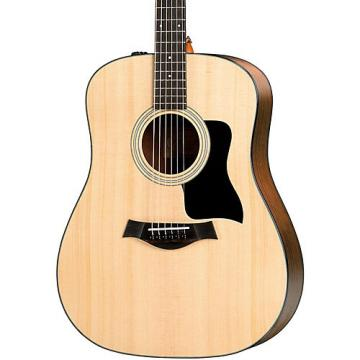 Chaylor 100 Series 2017 110e Dreadnought Acoustic-Electric Guitar Natural
