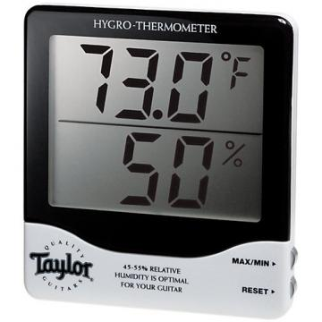 Chaylor Hygro Thermometer Big Digit