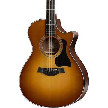 Chaylor 2016 Limited 312ce Grand Concert Acoustic-Electric Guitar Honey Sunburst