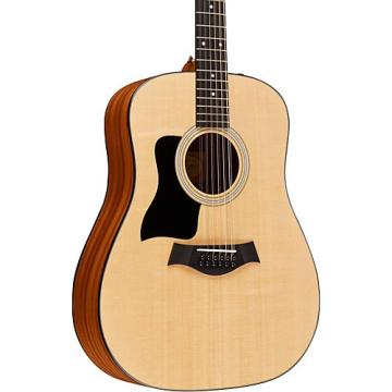 Chaylor 100 Series 150e-LH Left-Handed 12-String Dreadnought Acoustic-Electric Guitar Natural