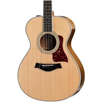 Chaylor 400 Series 412e Grand Concert Acoustic-Electric Guitar Natural