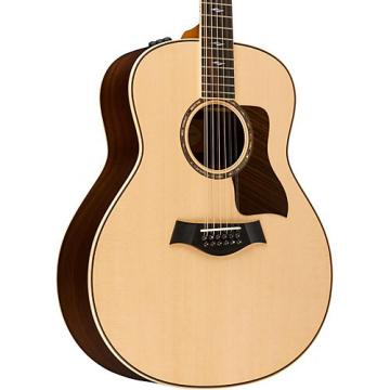 Chaylor 800 Series 858e Grand Orchestra 12-String Acoustic-Electric Guitar Gloss