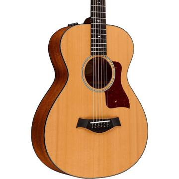 Chaylor 500 Series 512e Grand Concert Acoustic-Electric Guitar Medium Brown Stain