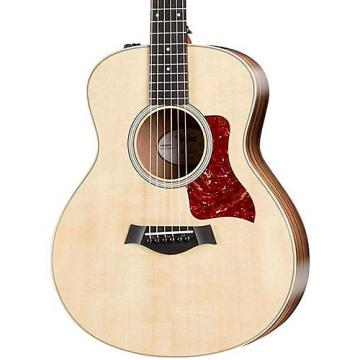 Chaylor GS Mini Spruce and Rosewood Acoustic-Electric Guitar Natural