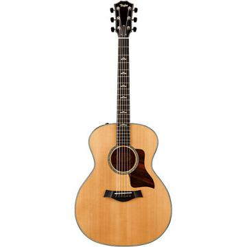 Chaylor 600 Series 614e Grand Auditorium Acoustic-Electric Guitar Natural