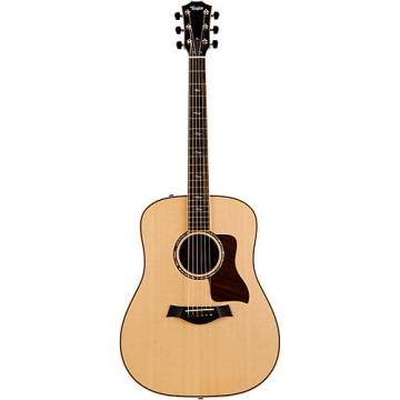 Chaylor 800 Series 810e Dreadnought Acoustic-Electric Guitar