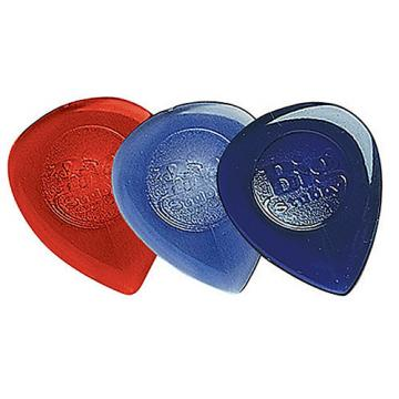 Dunlop 475 Big Stubby Guitar Picks 1.0 mm 2 Dozen