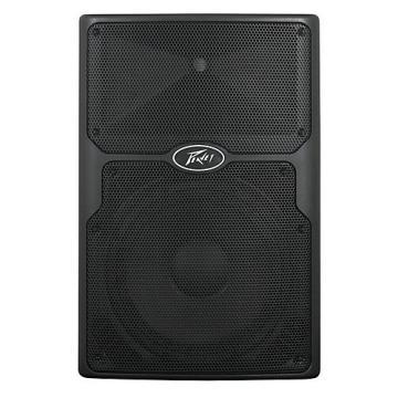Peavey PVx 12 2-Way Passive PA Speaker Cabinet Black