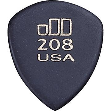 Dunlop 477R208 Jazztone Guitar Picks - Large Pointed 3 Dozen