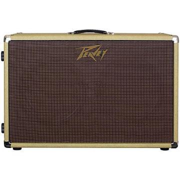 Peavey 212-C 60W 2x12 Guitar Speaker Cabinet