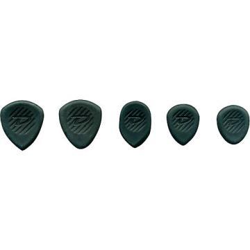 Dunlop Primetone 3-Pick Players Pack 3 MM Guitar Picks Large Pointed Tip
