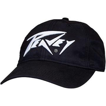 Peavey Logo Cap Black